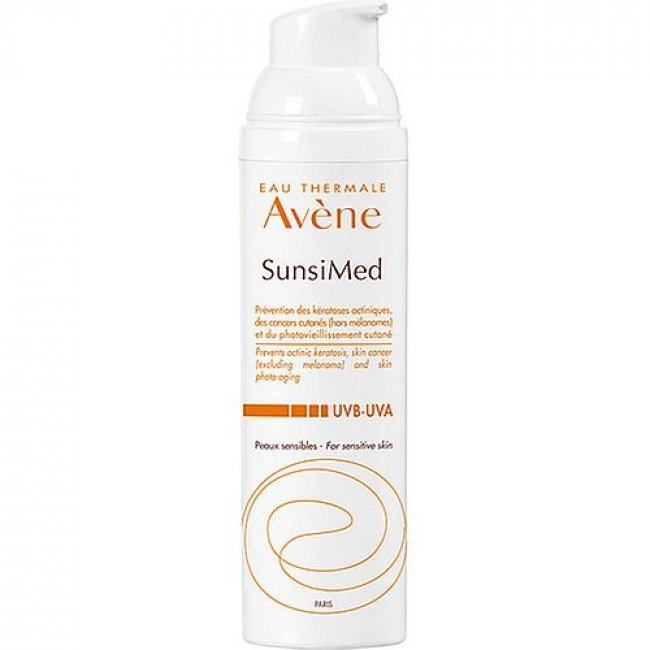 Buy Avène Sun Sunsimed for Actinic Keratosis 80ml · Egypt
