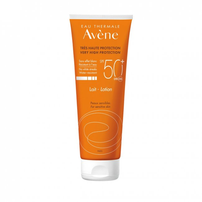 Avène Sun Very High Protection Body Lotion SPF50+ 250ml