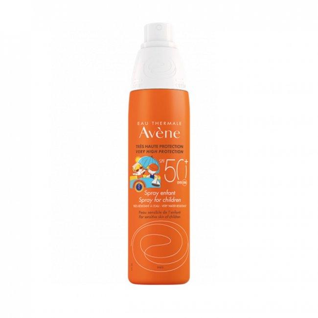 Avène Solar Spray Criança FPS50+ 200ml