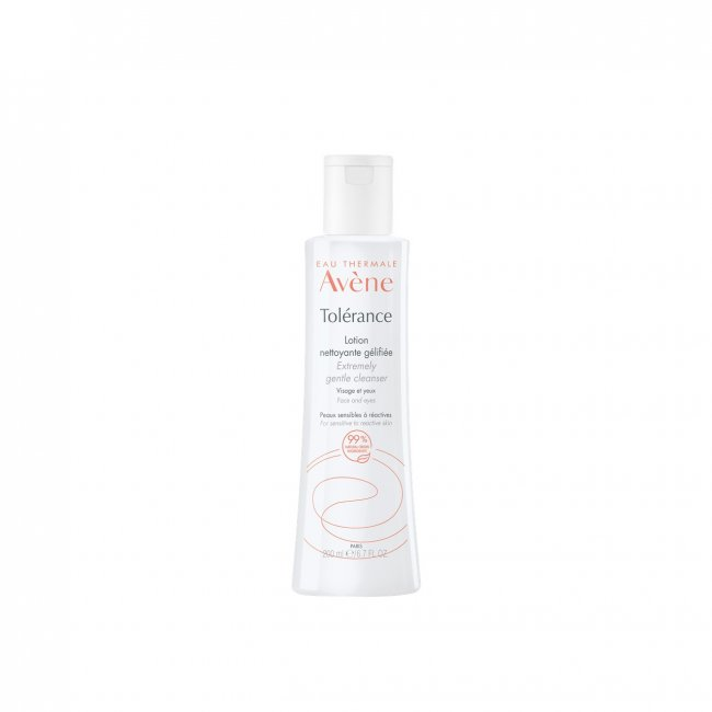Avène Tolérance Extremely Gentle Cleanser 200ml