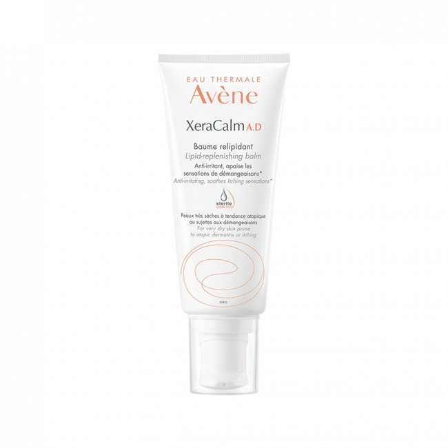 Avène XeraCalm A.D Lipid-Replenishing Balm 200ml