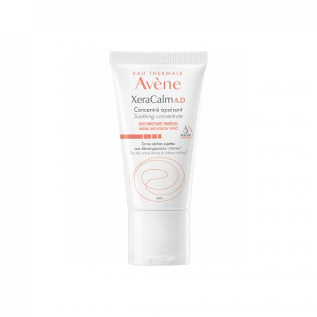 Avène XeraCalm A.D Soothing Concentrate 50ml