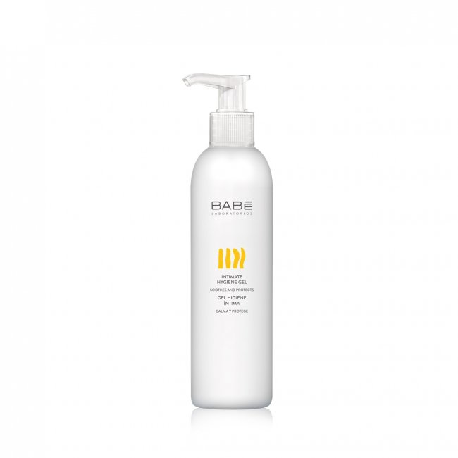 Babé Intimate Hygiene Gel 250ml