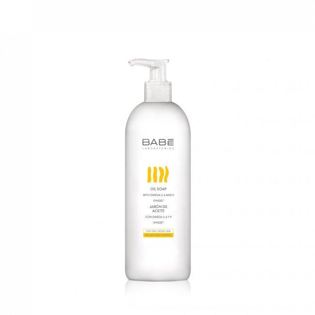 Babé Oil Soap 500ml