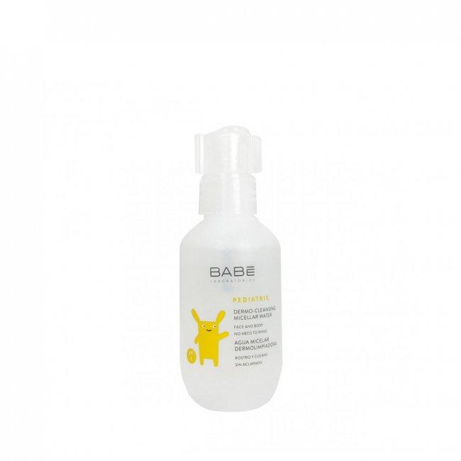 Babé Pediatric Dermo-Cleansing Micellar Water 100ml