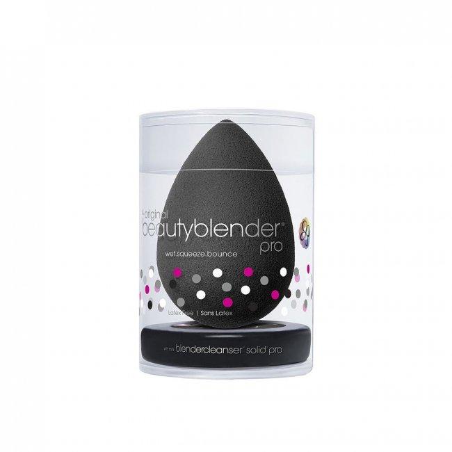 GIFT SET: beautyblender Kit Pro + Mini blendercleanser Pro Solid