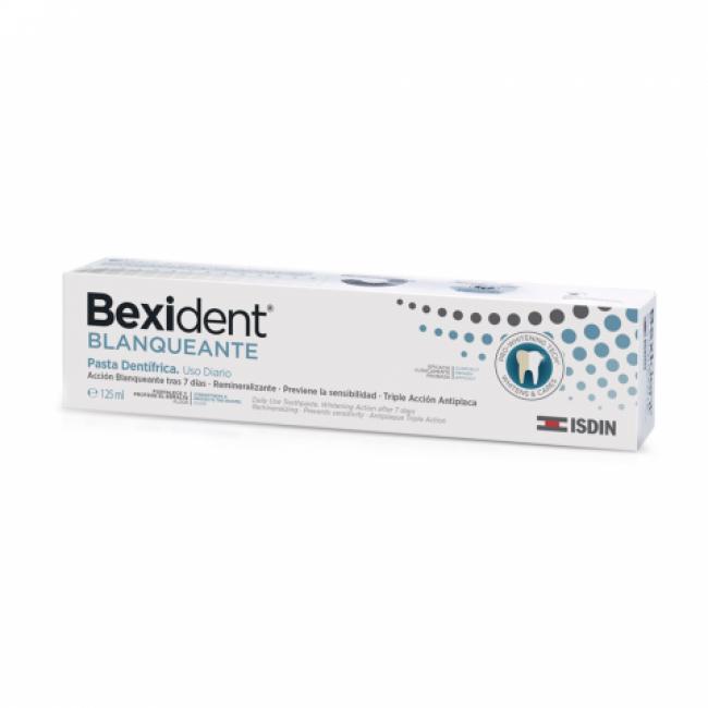 ISDIN Bexident Whitening Toothpaste 125ml