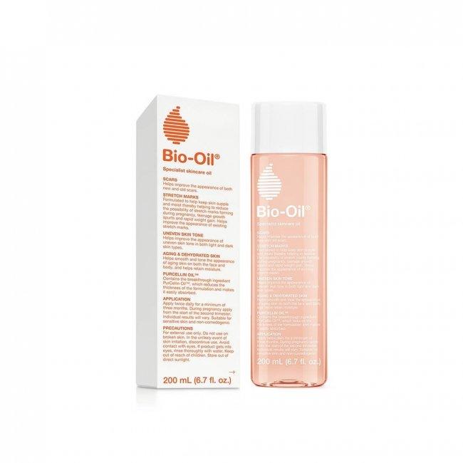 Bio-Oil Óleo de Corpo 200ml
