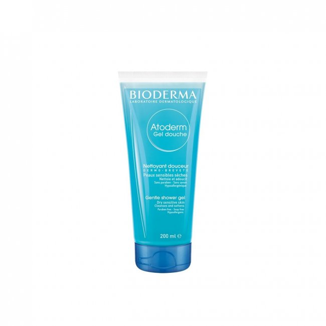Bioderma Atoderm Gel Duche 200ml