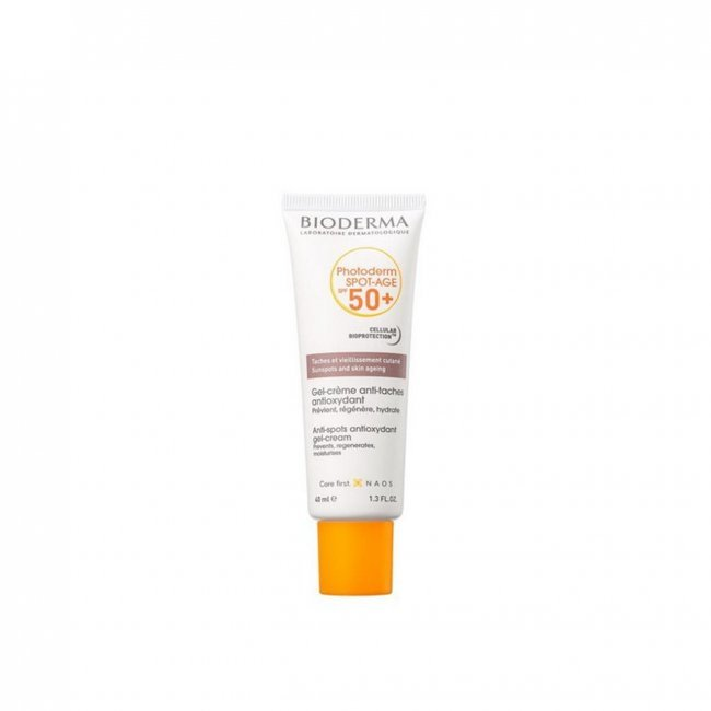 Bioderma Photoderm Spot-Age Gel-Cream SPF50+ 40ml
