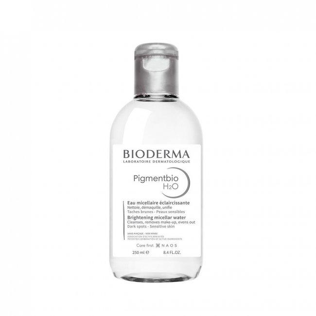 Bioderma Pigmentbio H2O Brightening Micellar Water 250ml