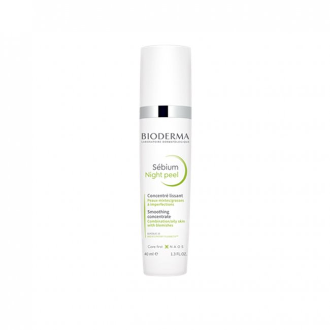 Bioderma Sébium Night Peel 40ml