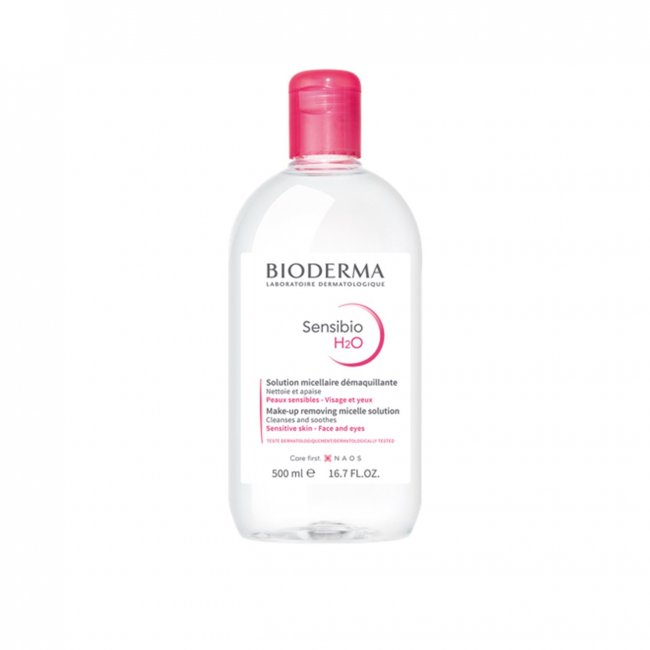 Bioderma Sensibio H2o Make Up