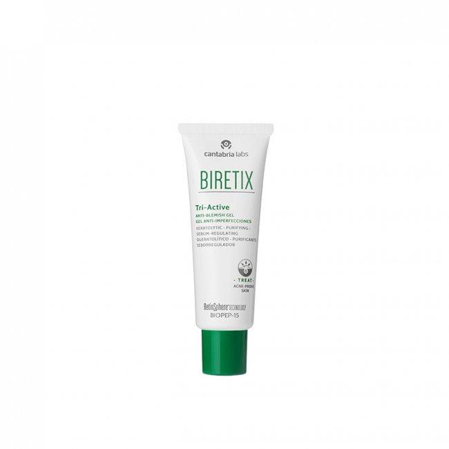 Biretix Tri-Active Anti-Blemish Gel 50ml