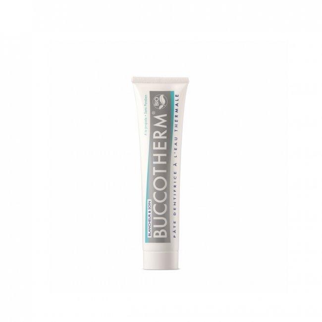 Buccotherm Whitening & Care Bio Mint Toothpaste 75ml