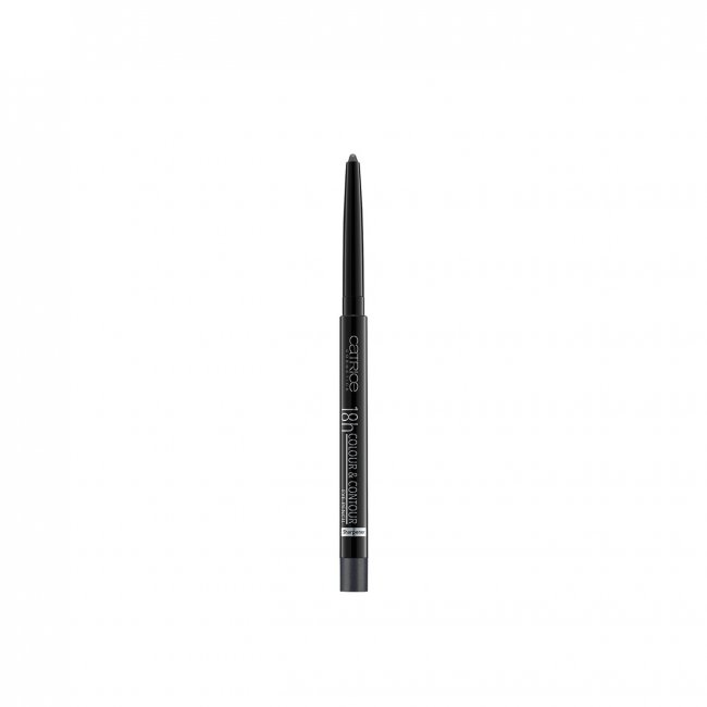 Catrice 18h Colour & Contour Eye Pencil 020 Absolute Greyziness 0.3g