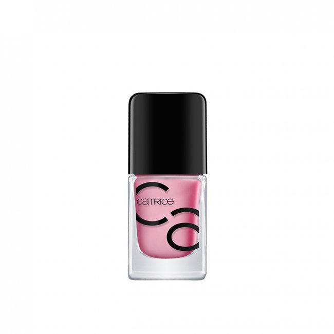 Catrice ICONails Gel Lacquer 60 Let Me Be Your Favourite 10.5ml