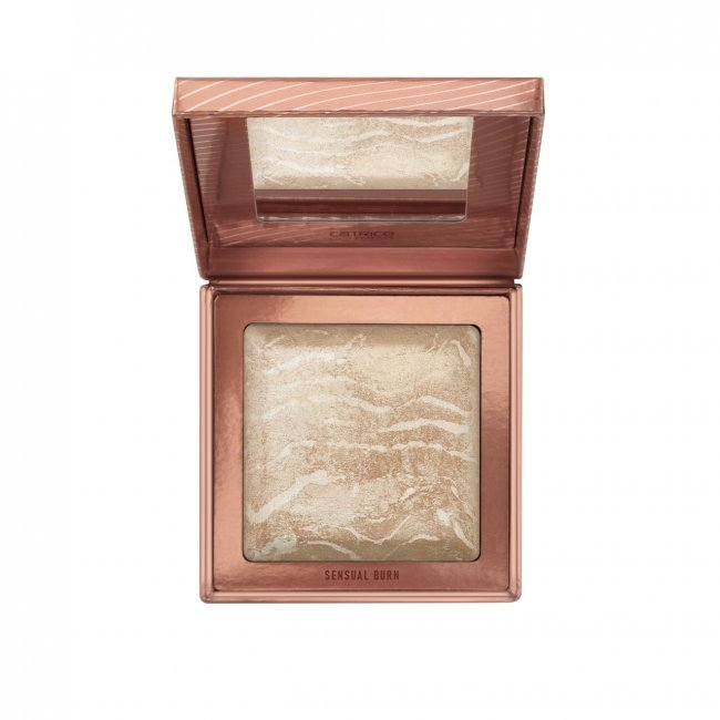 LIMITED EDITION: Catrice Tansation Babe Of The Dunes Bronzing Powder 010 8g