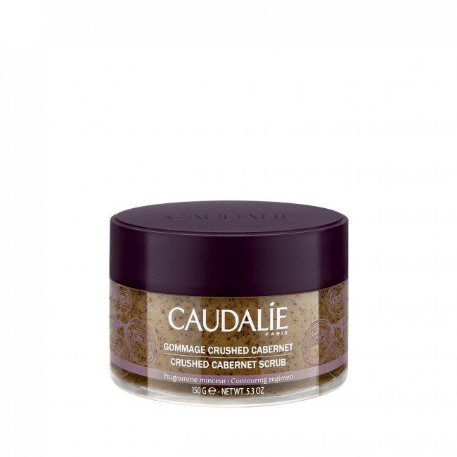 Caudalie Esfoliante Crushed Cabernet 150g
