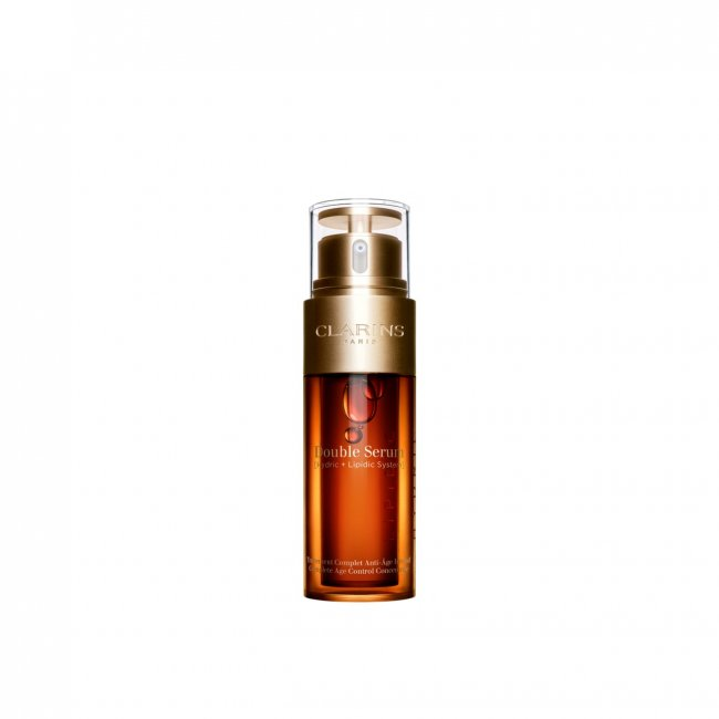 Clarins Double Serum Complete Age Control Concentrate 50ml