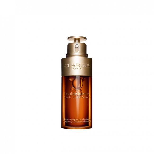 Clarins Double Serum Complete Age Control Concentrate 75ml