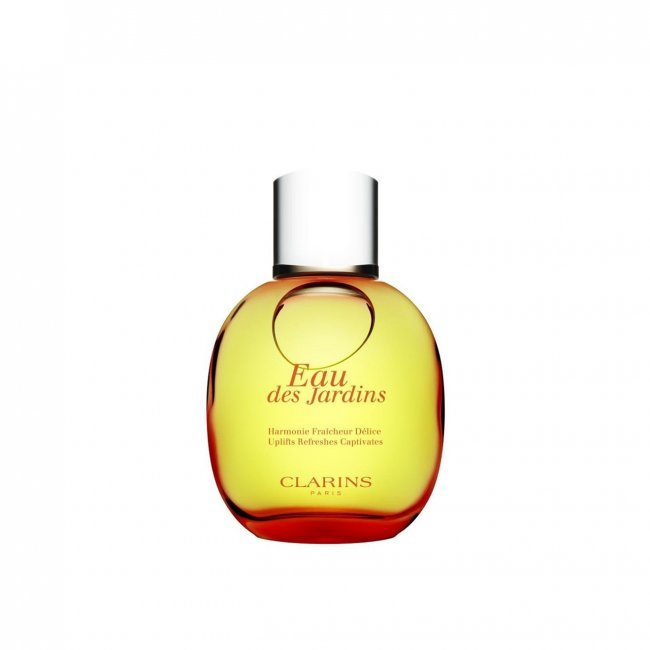Clarins Eau des Jardins Treatment Fragrance 100ml