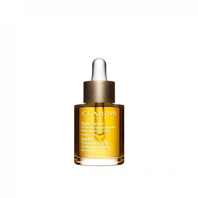 Clarins Huile Santal Treatment Oil 30ml