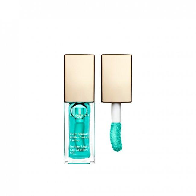 Clarins Lip Comfort Oil 06 Mint 7ml