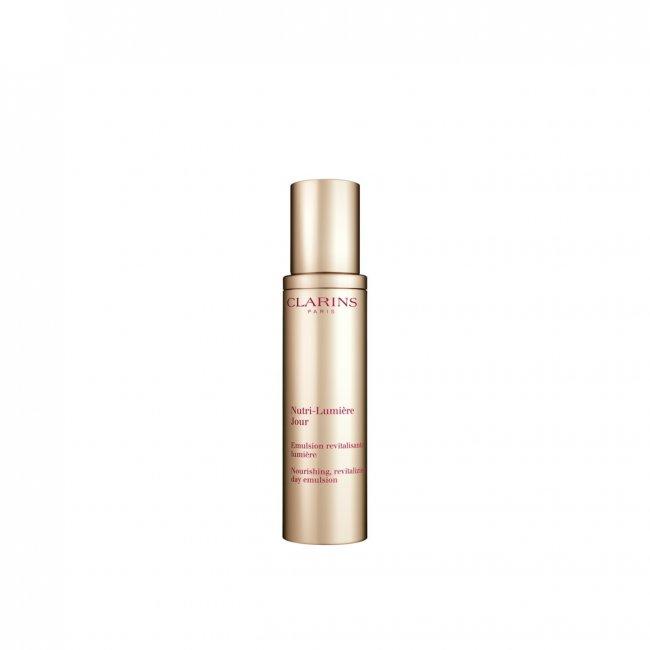 Clarins Nutri-Lumière Nourishing Revitalizing Day Emulsion 50ml