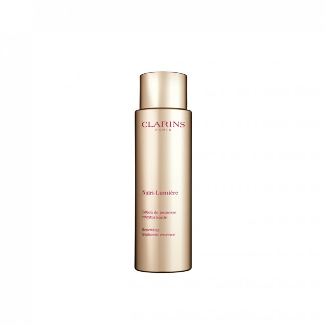 Clarins Nutri-Lumière Renewing Treatment Essence 200ml