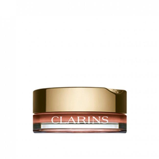 Clarins Satin Eyeshadow 08 Glossy Coral 4g