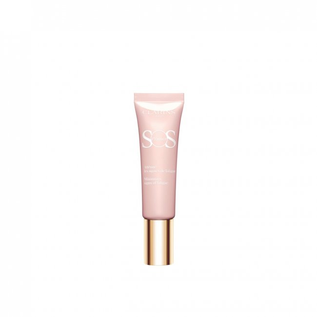 Clarins SOS Primer 01 Rose 30ml