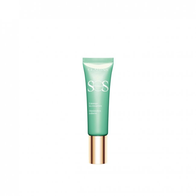 Clarins SOS Primer 04 Green 30ml