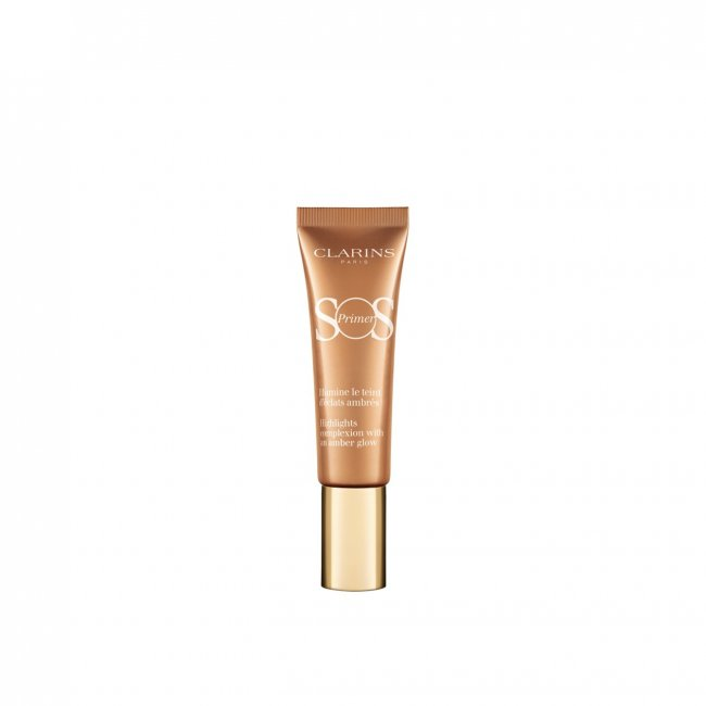 Clarins SOS Primer 09 Amber Pearls 30ml