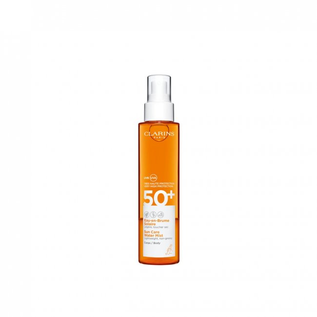 Clarins Sun Care Body & Hair Water Mist SPF50+ 150ml