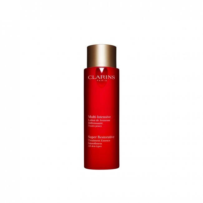 Clarins Super Restorative Treatment Essence Smoothness 200ml