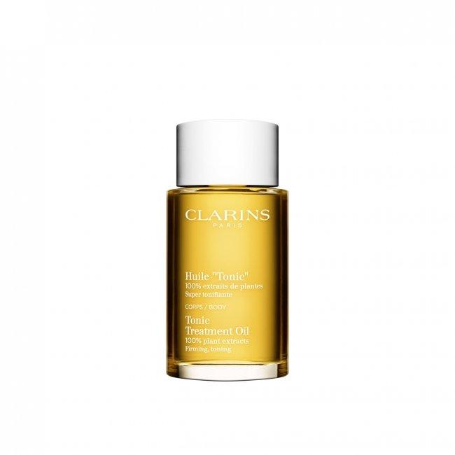 Clarins Tonic Treatment Oil 100ml