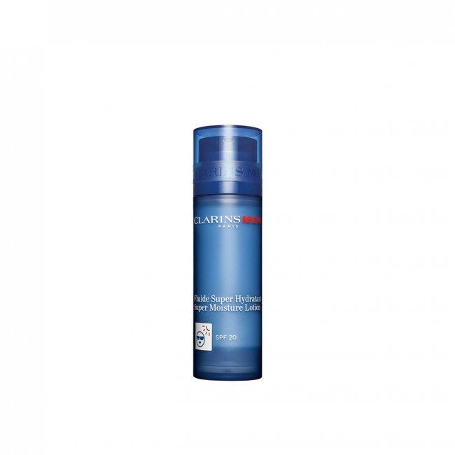 ClarinsMen Super Moisture Lotion SPF20 50ml