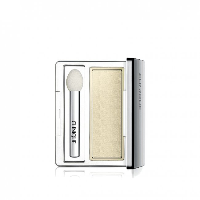 Clinique All About Shadow Eyeshadow Soft Matte French Vanilla 2.2g