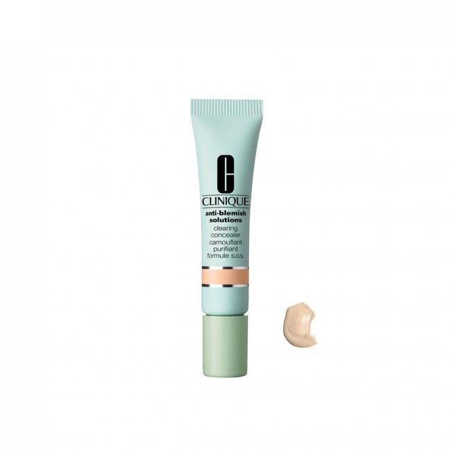 Clinique Anti-Blemish Solutions Clearing Concealer Shade 01 10ml