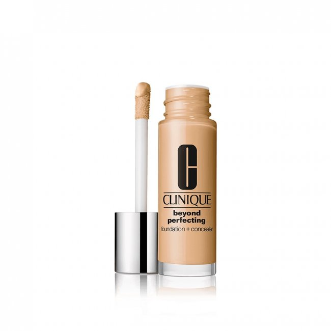 Clinique Beyond Perfecting Foundation Concealer CN08 Linen 30ml