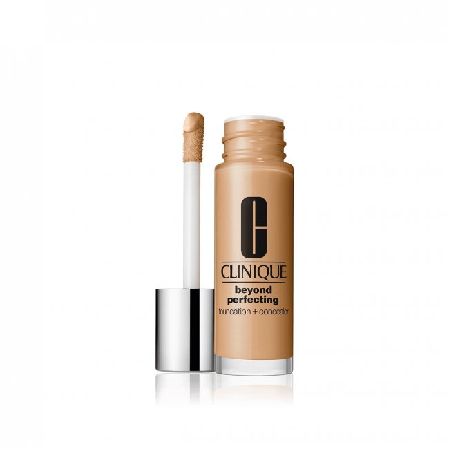 Clinique Beyond Perfecting Foundation Concealer CN58 Honey 30ml
