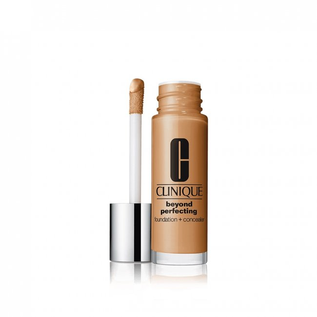 Clinique Beyond Perfecting Foundation Concealer WN98 30ml