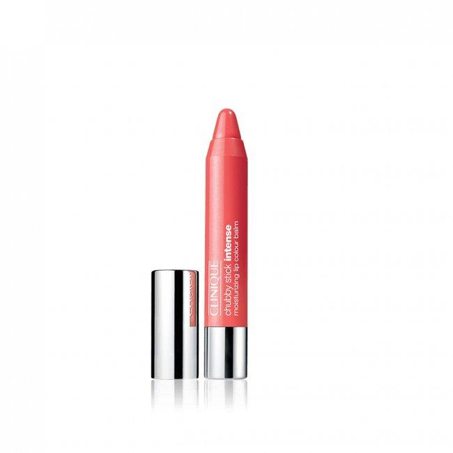 Clinique Chubby Stick Intense Lip Balm 04 Heftiest Hibiscus 3g