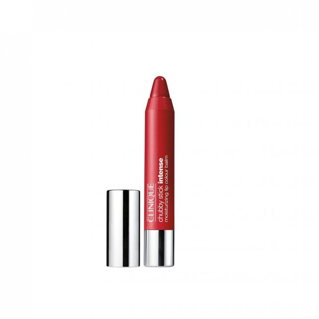 Clinique Chubby Stick Intense Lip Balm 14 Robust Rouge 3g