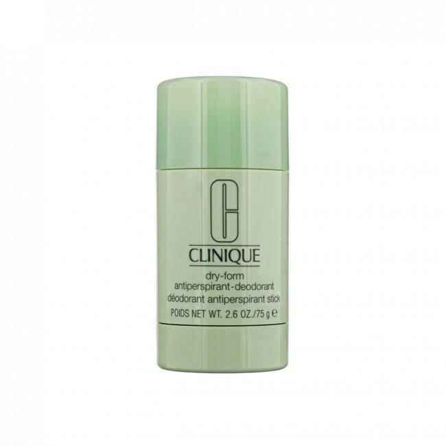 Clinique Dry Form Anti-Perspirant Deodorant Stick 75ml