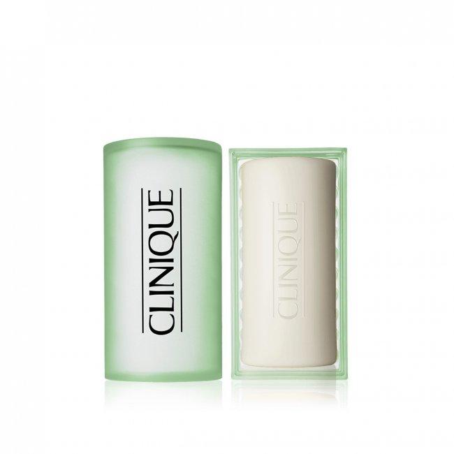Clinique Facial Soap Extra Mild 100g + Dish