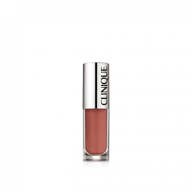 Clinique Pop Splash Lip Gloss + Hydration 03 Sorbet Pop 4.3ml