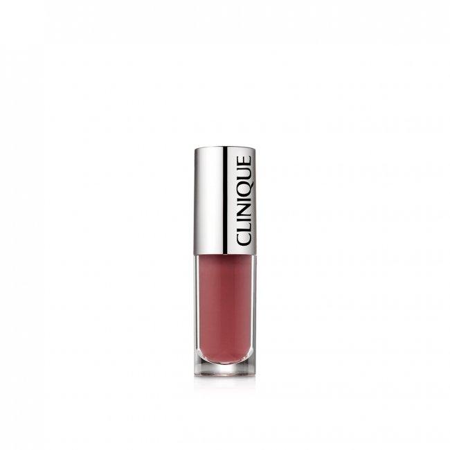 Clinique Pop Splash Lip Gloss + Hydration 08 Tenderheart 4.3ml