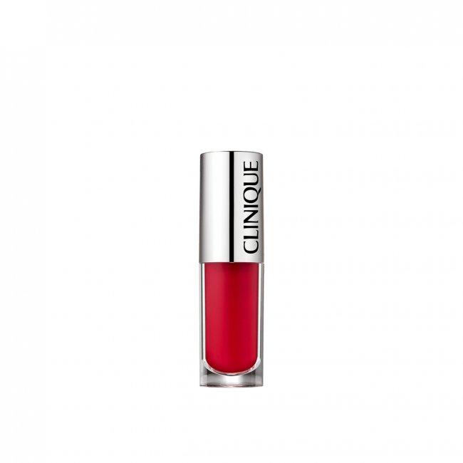 Clinique Pop Splash Lip Gloss + Hydration 13 Juicy Apple 4.3ml